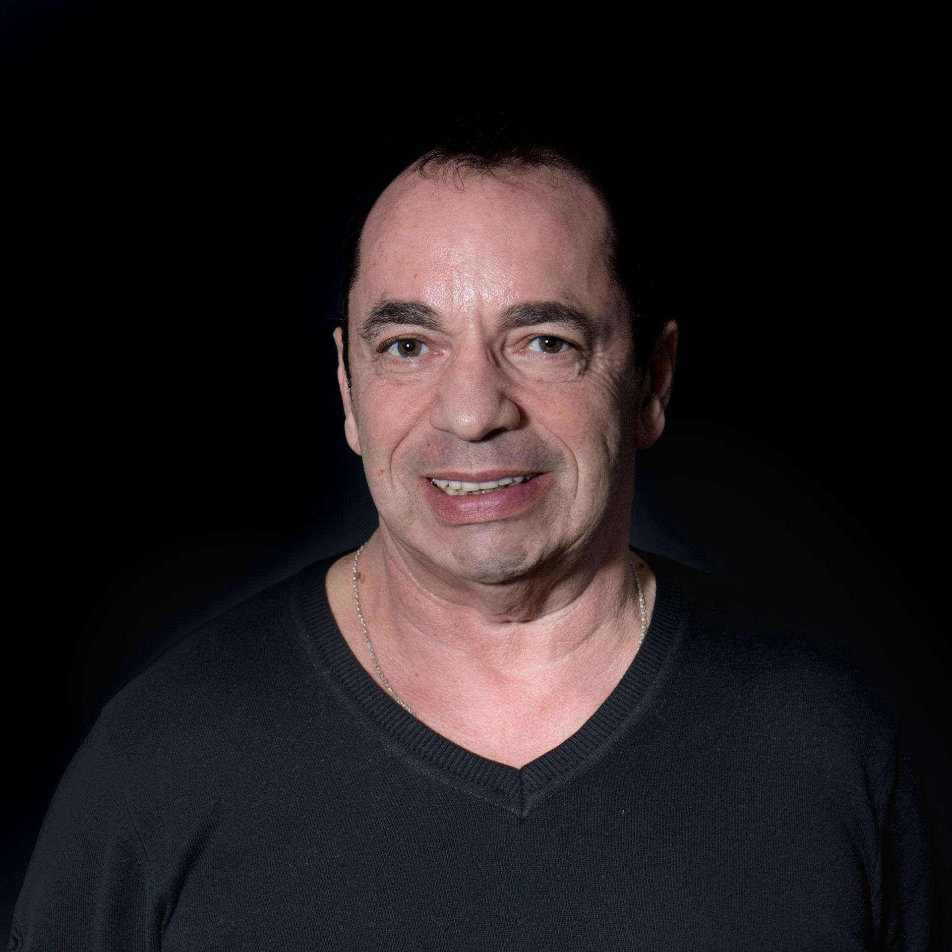 Raphaël BALAGUER