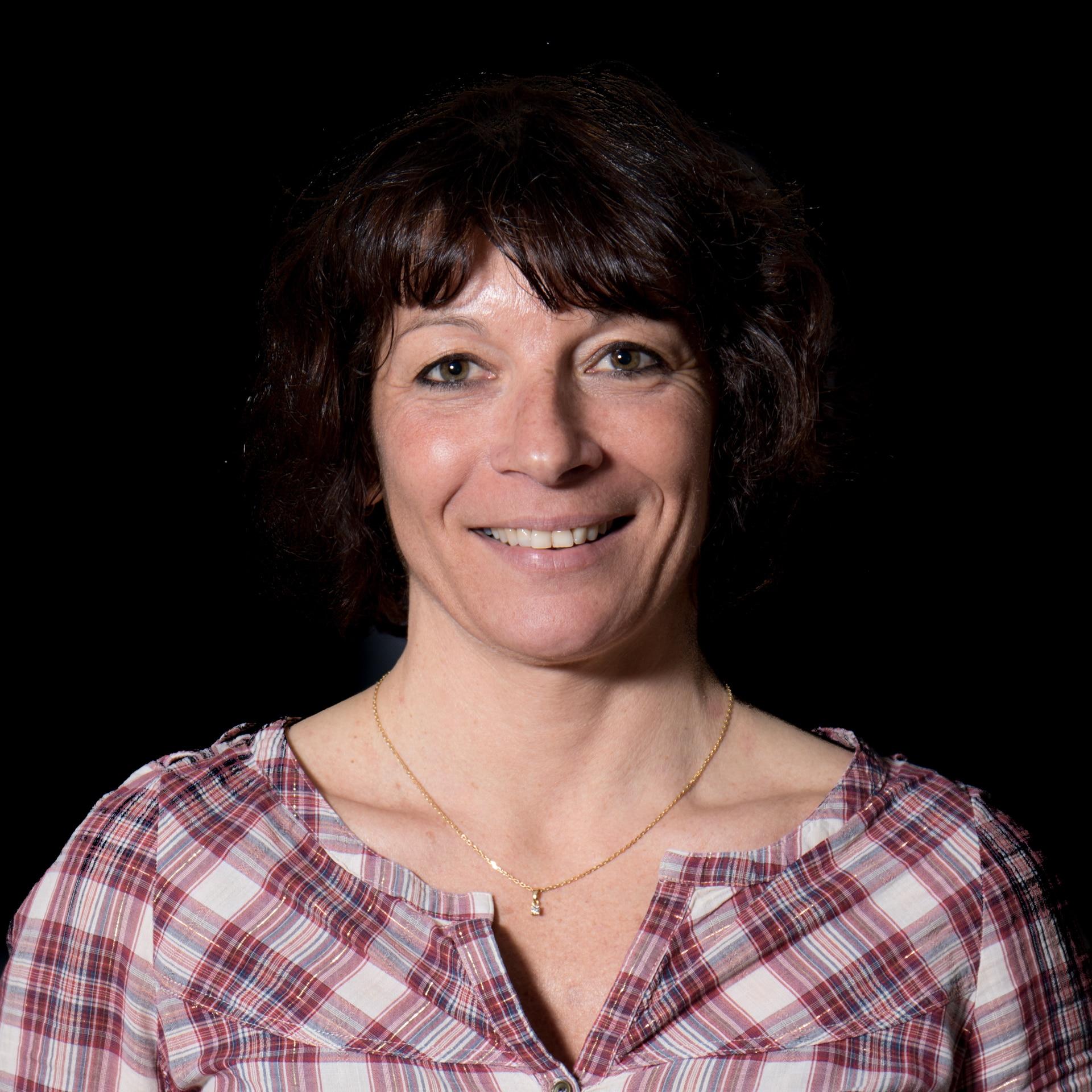 Fabienne DE GAULEJAC