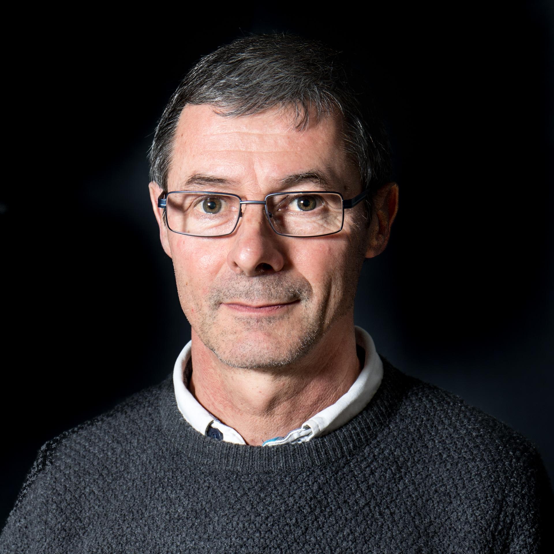 Philippe DUGOUJON