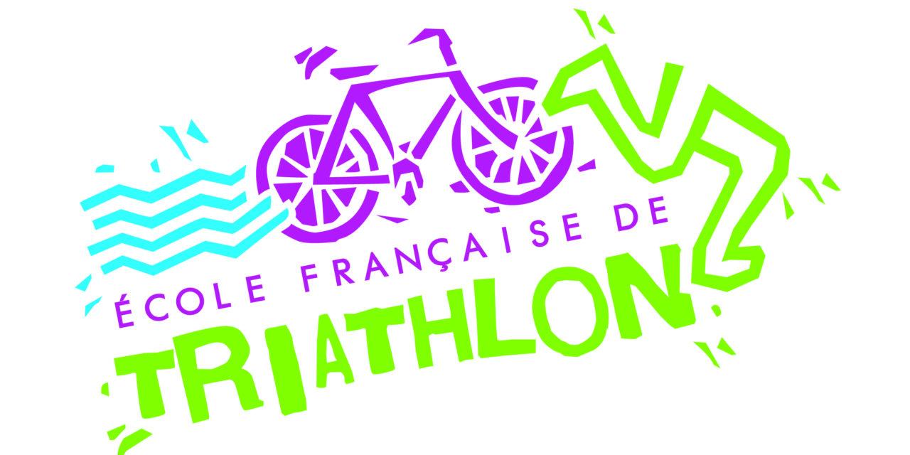 Lancement du Challenge des Écoles de Triathlon