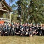 Premier stage Jeunes à VANXAINS de la ligue Nouvelle-Aquitaine