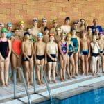 Visite à l'école de triathlon labellisée de AS LIBOURNE TRIATHLON
