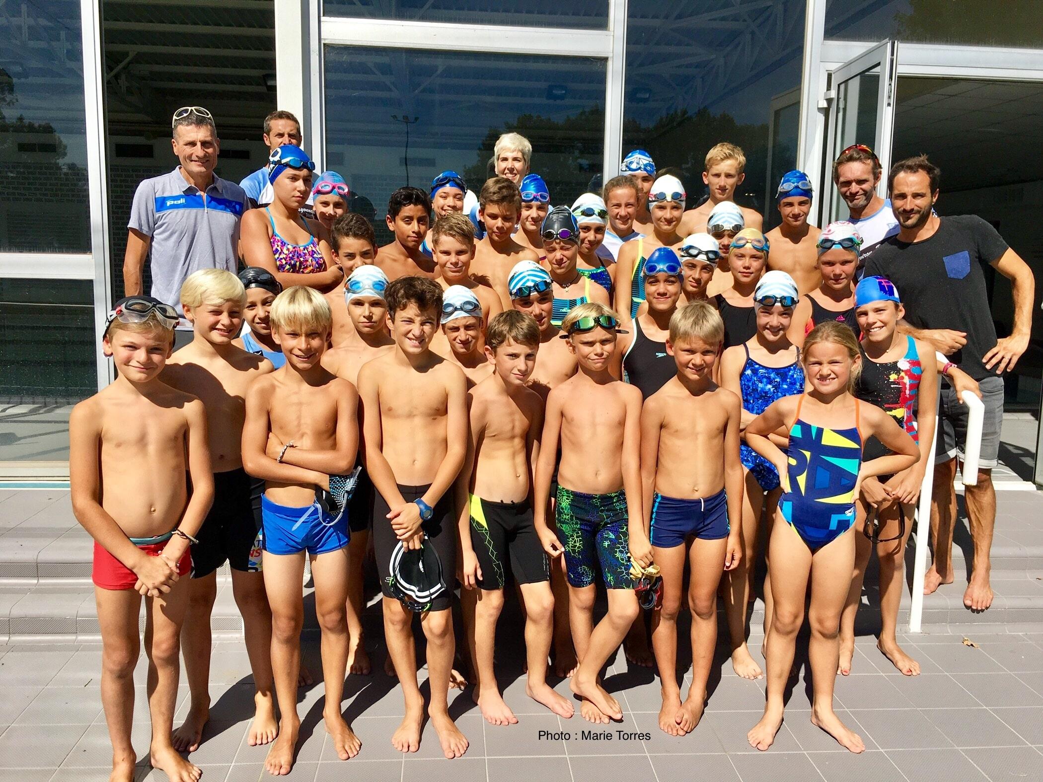 L'Aviron Bayonnais triathlon, un club formateur bien organisé