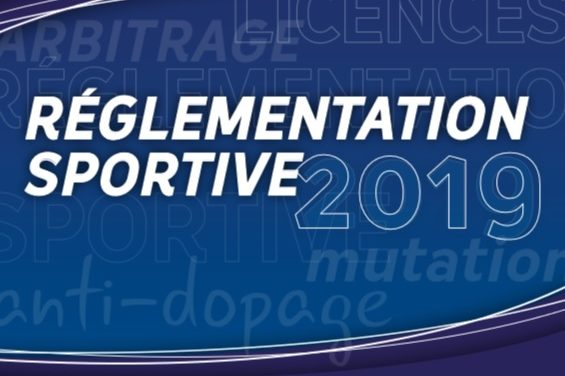 Réglementation Sportive 2019 / RTS / Calculateur de distance