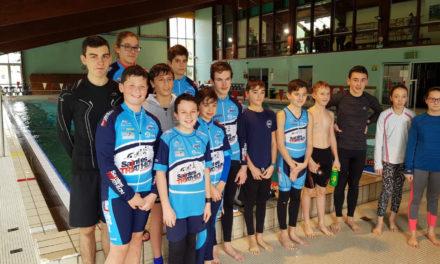 Retour en images Class' Triathlon Saintes