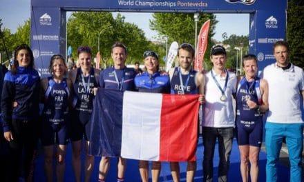 Les néo-aquitains aux Championnats du Monde à Pontevedra (Espagne) et aux WPS à Milan (Italie)