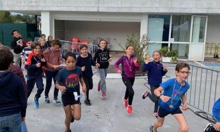 Projet « Audrey Merle », le lien entre scolarité et pratique sportive