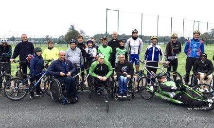 Retour sur le Weekend Triathlon Santé & Paratriathlon