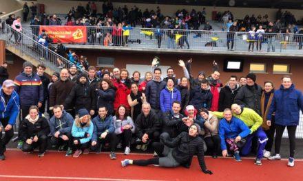 Le Class'Tri Régional 2019 a rassemblé 300 participants à Puymoyen le 08 décembre