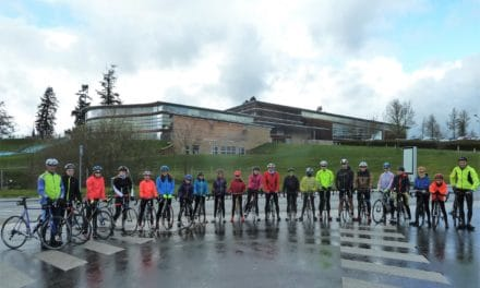 Retour sur le stage jeunes d'hiver à Saint-Yrieix-la-Perche (87)