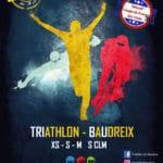 CHAMPIONNAT NOUVELLE-AQUITAINE DE TRIATHLON CONTRE-LA-MONTRE-PAR-ÉQUIPE 2020