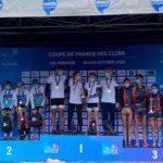 Résultats Coupe de France des Clubs de Triathlon aux Herbiers (85)