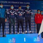 Résultats Coupe de France des Clubs de Duathlon aux Herbiers (85)