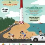 Inscriptions Triathlon du Galon d'Or – Championnat Individuel Longue Distance Nouvelle-Aquitaine