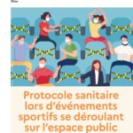Protocole sanitaire événements sportifs à partir du 19 mai