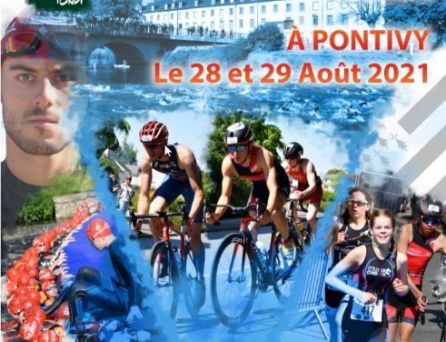 Championnats de France d'Aquathlon, la Nouvelle-Aquitaine sera bien représentée