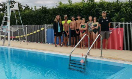 CLASS TRI de fin d'été pour le Aunis Sud Triathlon